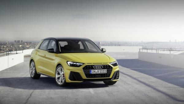 Audi A1 (2018) : la citadine expose ses nouveaux attributs