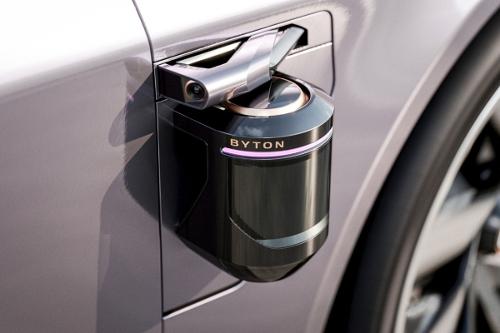 Les Lidar développés par Aurora Innovation pour la K-Byte
