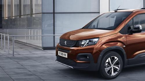 Le Peugeot Rifter, anciennement Partner, dévoile ses tarifs