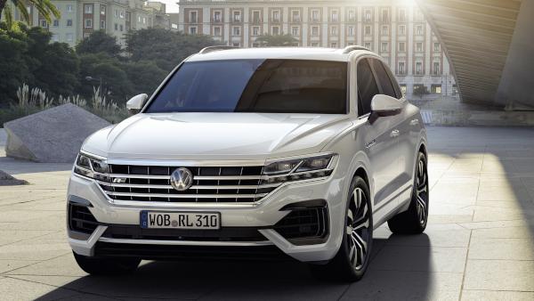 Volkswagen Touareg : les tarifs et équipements dévoilés