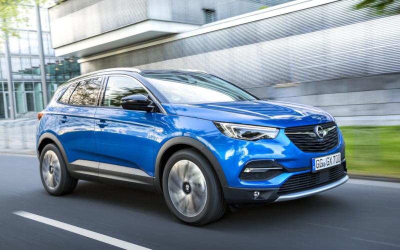 Découvrez notre essai de l'Opel Grandland X 1.2 turbo 130 ch