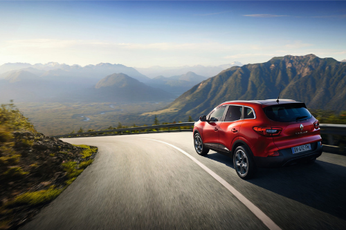 Essai : Renault Kadjar, le SUV compact familial