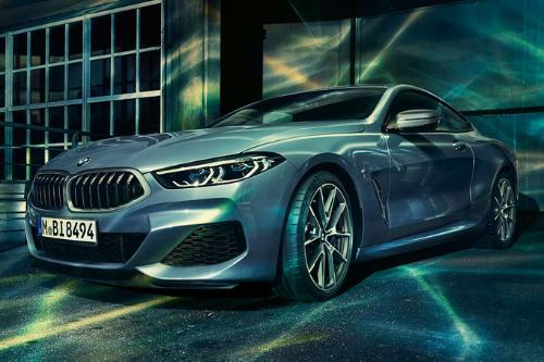 La BMW Serie 8 sera présente au Mondial 2018