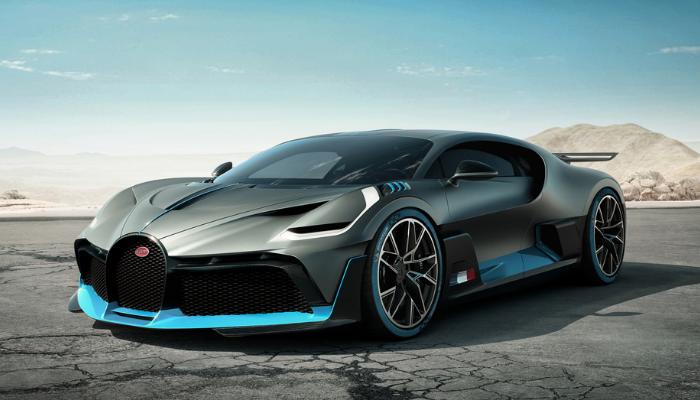 La Bugatti Divo : toutes les infos sur cette hypercar exclusive