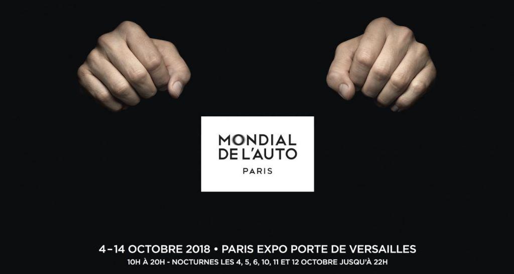 Mondial de l'Auto Paris 2018 : une édition prometteuse