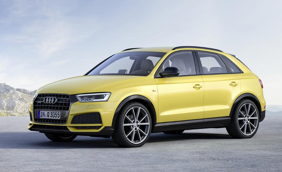 Essai Audi Q3, la deuxième génération réussie - Réserver Un Essai