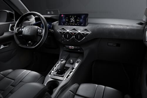 DS3 Crossback : un intérieur raffiné et confortable