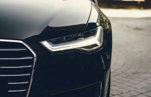 Dyson, vers un projet de voiture électrique