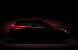 Genève 2017 : un SUV compact s'annonce chez Mitsubishi